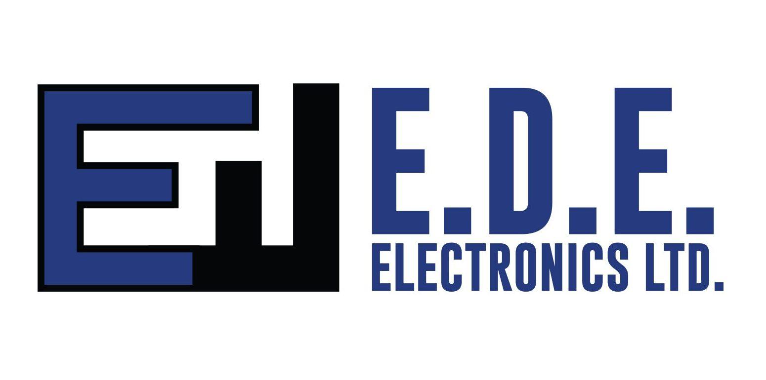 E.D.E Electronics